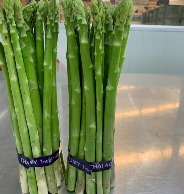 Asparagus Exporter